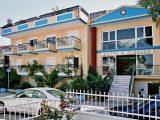 Aparthotel Flesvos, Pefkohori