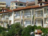 Vila Agnanti, Neos Marmaras