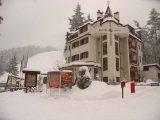 Hotel Alpin, Bugarska - Borovec