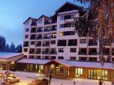 Hotel Borovets Gardens, Bugarska - Borovec