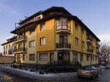 Hotel Mont Blanc, Bugarska - Bansko