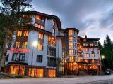 Hotel Mursalitsa, Bugarska - Pamporovo