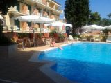 Hotel Thetis, Peloponez - Tolo