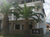 Vila Milonidis, Vrasna Beach