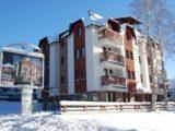 Apartmani MujEn Comfort, Kopaonik