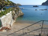 Vila Dimitris on the Beach, Krf - Paleokastrica