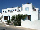 Hotel Albatros, Karpatos - Amopi