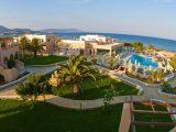 Hotel Irini, Karpatos - Afiartis