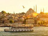 Putovanje - Istanbul - Sretenje  - Dan zaljubljenih - Dan državnosti - 3 noćenja, avionom