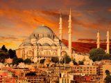 Putovanje - Istanbul - Dan zaljubljenih - Sretenje - Dan državnosti - autobusom, 3 noćenja