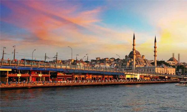 Istanbul - Dan zaljubljenih - Sretenje - Dan državnosti 2020.