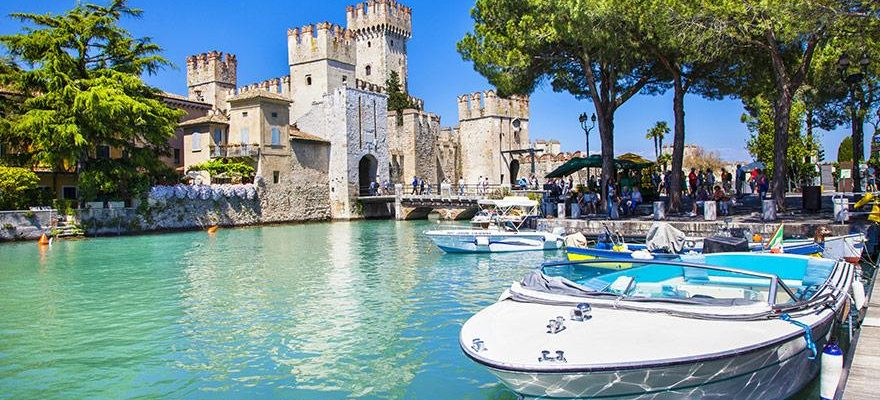 Jezera Severne Italije Amos Travel