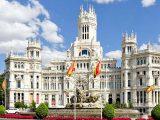 Putovanje - Madrid - 8. mart - Dan žena - 3 noćenja, avion