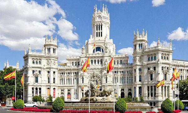 Madrid 8. Mart - Dan žena 2020.