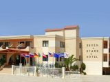 Hotel Seven Stars, Karpatos-Pigadia