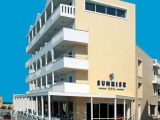 Hotel Sunrise, Karpatos - Pigadia