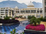 Hotel Amara Premier Palace, Kemer-Beldibi