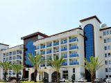 Hotel Annabela Diamond, Alanja-Okurcalar
