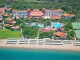 Belconti Resort, Belek