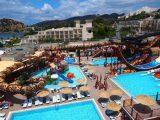 Hotel Cactus Fleur Beach Club, Bodrum-Yalikavak