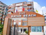 CLUB BAYAR BEACH HOTEL, Alanja