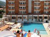 Hotel Club Munamar Beach Resort, Marmaris-Ičmeler