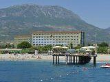 Hotel Dinler, Alanja-Kargicak