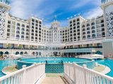 Hotel Granada Luxury Belek, Belek