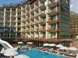 Hotel Grand Bayar Beach, Alanja-Obagol