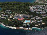Hotel Green Beach Resort, Bodrum