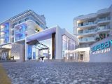 Hotel Blue Bay Platinum, Marmaris