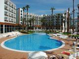 Hotel Ideal Prime Beach, Marmaris