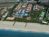 Hotel Korumar Ephesus Spa & Beach Resort, Kušadasi
