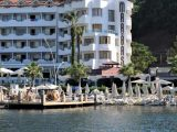 Hotel Marbas, Marmaris-Ičmeler