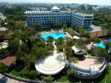 Hotel Maya World, Side