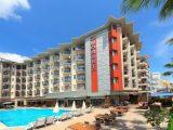 Hotel Monart City, Alanja