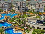 Hotel Novum Garden, Side-Colakli