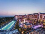Hotel Regnum Carya Golf & Spa Resort, Belek