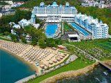 Rubi Platinum Hotel & Spa, Alanja-Avsalar
