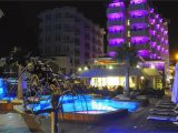 Savk Hotel, Alanja