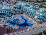 Sensitive Premium Resort & Spa, Belek-Boazkent