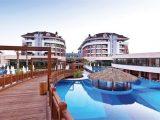Hotel Sherwood Dreams Resort, Belek