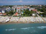 Hotel Side Star Beach, Side