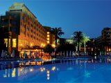 Hotel Silence Beach Resort, Side-Kizilagac