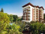 Hotel Sirma, Side