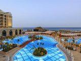 Hotel Sunis Efes Royal Palace Resort & Spa, Kušadasi
