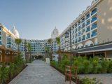 Hotel Adalya Elite Lara, Antalija-Kundu