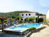 Hotel Afrodite, Skopelos - Panormos