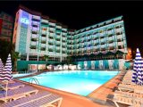 HOTEL ANANAS, Alanja