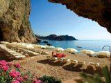 Hotel Atahotel Capotaormina, Sicilija-Taormina